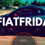 #FiatFriday